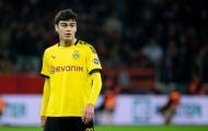 Christian Pulisic: 'Cầu thủ đó không có giới hạn'