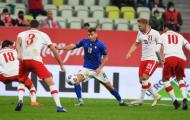 Dứt điểm kém duyên, Italia bị Ba Lan cầm chân ở trận cầu không bàn thắng
