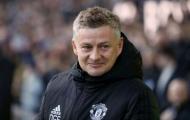 Quá nhanh chóng, Man United xác định 2 mục tiêu đầu tiên cho mùa Hè