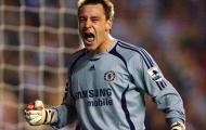 Từ Kane đến Terry: 10 thủ môn bất đắc dĩ nổi tiếng của làng túc cầu
