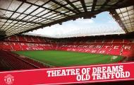 Man United mang 'Nhà hát của những giấc mơ' về cạnh Việt Nam