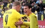 Dortmund phải sốt sắng, Real lên kế hoạch chiêu mộ 'đối tác ăn ý' của Haaland