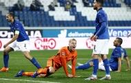 Van de Beek vượt trội cặp sao Liverpool trong đại chiến Ý - Hà Lan