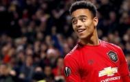 'Van Persie mới' của M.U lọt danh sách rút gọn Golden Boy 2020