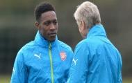 Wenger: 'Cậu ấy chuẩn bị gia nhập Tottenham, tôi ngăn cản rồi mang về Arsenal'