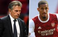 'Cách Arsenal đối xử với cậu ấy thật vô lý'