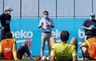 Nội bộ Barca lại loạn, 3 ngôi sao chống lại tập thể những cầu thủ khác?