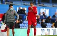 8 trung vệ chất lượng để Liverpool chiêu mộ vào tháng Giêng thay thế Van Dijk