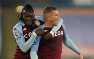 'Phải cảm ơn Chelsea vì họ đã cho cậu ấy đến Aston Villa'