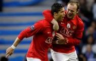 Rooney - Ronaldo và 14 bộ đôi hàng công ăn ý nhất lịch sử Premier League