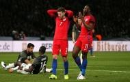Lallana thuyết phục cựu sao Arsenal ở lại Premier League