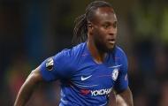 Quyết rời Chelsea, 'tàn dư của Conte' hành động gây sốc