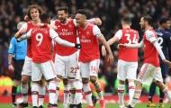 NHM Arsenal: 'Cho cậu ấy vào sân ngay đêm nay!'