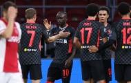 Robin van Persie: 'Liverpool thật sự ăn may trước Ajax Amsterdam'