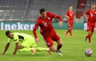 Thể hiện uy quyền, Bayern Munich hủy diệt Atletico Madrid không thương tiếc