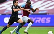 8 con số đặc biệt ở trận West Ham - Man City: Pep lại 'quái vật'
