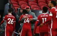 Jurgen Klopp: 'Có anh ấy, Sheffield United nguy hiểm hơn nhiều'