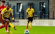 Nước Đức tiếp tục dậy sóng vì sức hủy diệt của 'báu vật vô giá' tại Dortmund