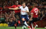 5 sao Man Utd chưa từng lọt vào đội hình tiêu biểu của Gary Neville