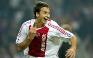 Từ Suarez đến Ibrahimovic, Ajax sở hữu siêu đội hình nếu không bán ngôi sao