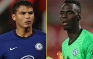 Đội hình xuất sắc nhất vòng 6 Premier League: 2 tân binh Chelsea góp mặt