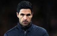 Đại chiến Man Utd, Arteta vẫn còn một 'vị cứu tinh' cho hàng thủ