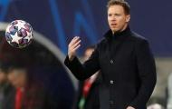 Hành quân đến Old Trafford, HLV Leipzig nói thẳng về đẳng cấp của Man Utd