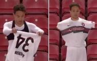 Hình ảnh hài hước nhất ở trận Liverpool gặp Midtjylland