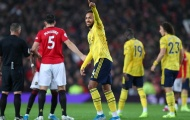 10 con số đặc biệt trước vòng 7 EPL: Arsenal và thử thách ở 'hang Quỷ'