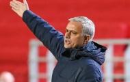 'Tôi không hài lòng, Mourinho hơi trẻ con'