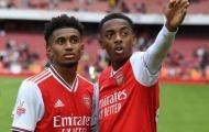CĐV Arsenal: 'Cậu ấy sẽ xuất sắc hơn cả Jadon Sancho trong 2 năm nữa...'