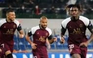'Ngọc thô phiêu bạt' tỏa sáng ở PSG, Ancelotti chốt luôn tương lai