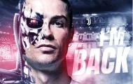 Cười té khói với loạt ảnh chế Ronaldo khỏi virus Corona