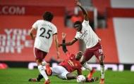 Arsenal đã phơi bày toàn bộ sự yếu kém về chuyển nhượng của Man Utd