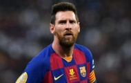 Messi 'bật' HLV, phòng thay đồ Barca đã rung chuyển
