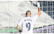 'Cỗ máy ghi bàn' của Real Madrid đã khởi động