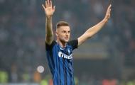 Đội hình kết hợp Real - Inter: 'Đá tảng' hạ COVID, mũi công phá còn lại
