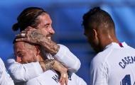 Đội hình Real đấu Inter: Phương án đường cùng, át chủ bài xuất trận?