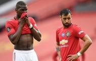 Chuyên gia chọn ra 4 sơ đồ tối ưu cho Man Utd