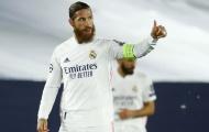 Chạm đến siêu kỷ lục, Ramos phá vỡ im lặng