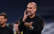 Chi 50 triệu, Man City giật 'máy quét' Serie A với Gã khổng lồ