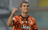 Lập cú đúp, Morata nói lời thật lòng về Ronaldo