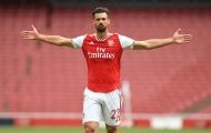 Mari báo tin vui cho Arsenal, sao trẻ 'hết cửa' đá chính?