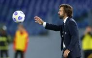 Pirlo: 'Tôi đã sẵn sàng để Arthur rời sân sau 20 phút'