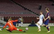Ter Stegen liên tiếp trổ tài, Barca giành thắng lợi sít sao trước Kyiv