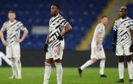 Thua Istanbul BB, Man Utd lộ 2 yếu điểm không bổ sung không được