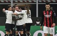 Địa chấn tại San Siro, AC Milan ngắt mạch 24 trận bất bại