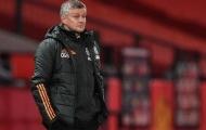 'Solskjaer đã phạm phải một sai lầm rất lớn với Tuanzebe'