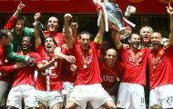 Man Utd và 10 đội hình vĩ đại nhất lịch sử: Số 1 và số 2 'bá đạo'