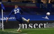 Frank Sinclair: 'Sao Chelsea đó có cái chân trái số 1 thế giới'